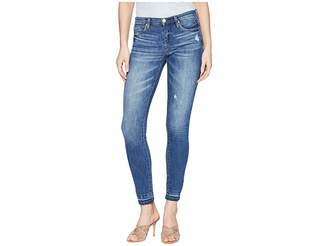 Blank NYC Denim Skinny Classique in Play Hard