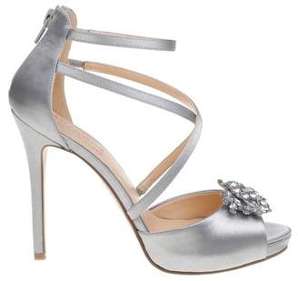 Badgley Mischka American Glamour by Eve Stiletto Sandal