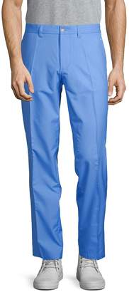 J. Lindeberg Flat-Front Dress Pants
