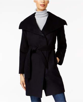 Jones New York Asymmetrical Coat $360 thestylecure.com