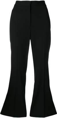 Stella McCartney kick flare trousers