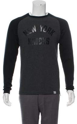 Nike New York Knicks Sweater w/ Tags