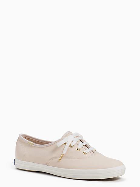 Keds x kate spade new york kick sneakers