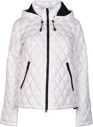 Aspesi Quilted Jacket
