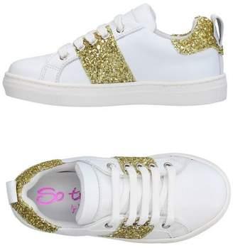 FOOTWEAR - Low-tops & sneakers Miss Grant gMn7Knc