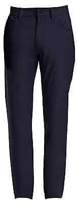 Emporio Armani Men's J15 Techno Stretch Sport Pants