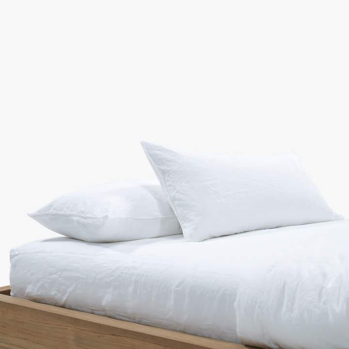 King Linen Pillow Sham