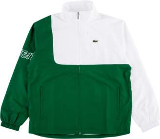Lacoste Supreme Track Jacket - 'SS 2017' - Green