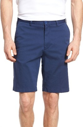 Men's Paul & Shark Classic Bermuda Shorts $170 thestylecure.com