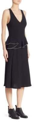 Alexander Wang Silk Tank Dress