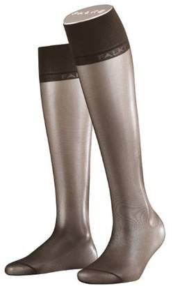 Falke Women's Seidenglatt 15 Denier 15 DEN Knee-High Socks, (Manufacturer Size:35/38)
