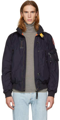 Parajumpers Navy Masterpiece Fire Jacket