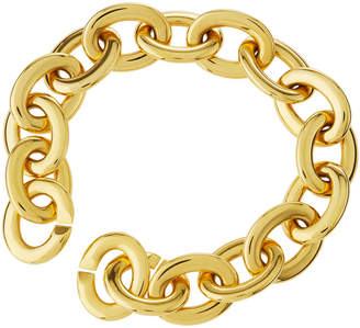 Roberto Coin 18k Gold Oval Link Bracelet