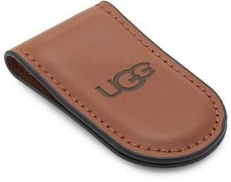 UGG Men's Leather Money Clip