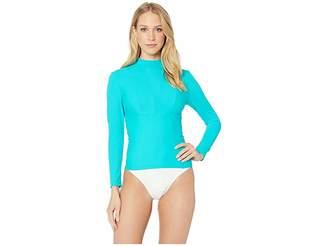 Mikoh Swimwear Lowers Top