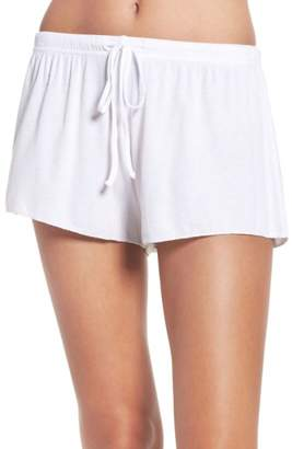 Barefoot Dreams R) Luxe Lounge Shorts