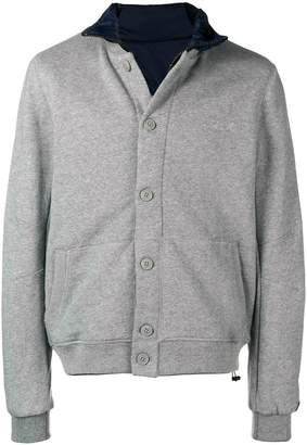 Sun 68 drawstring waist jacket