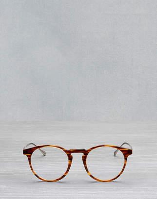 Belstaff Brookland C4 Round Glasses