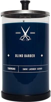 Blind Barber Large Tompkins Candle