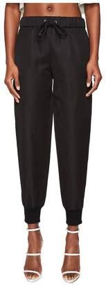 Jeremy Scott Jogger Trousers Women's Casual Pants