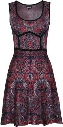 Just Cavalli Short dresses - Item 34891210JE