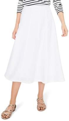 Boden Seamed Everyday Skirt