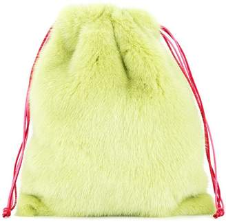Simonetta Ravizza mini drawstring bag