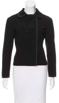 Bottega Veneta Lightweight Double-Breasted Jacket