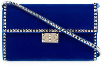 Valentino Rockstud No Limit Crossbody Bag