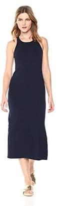 Stateside Women's Rib Body Con Dress
