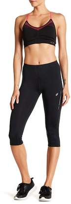 Asics Cropped Performance Leggings