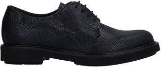Emporio Armani Lace-up shoes - Item 11517528MJ
