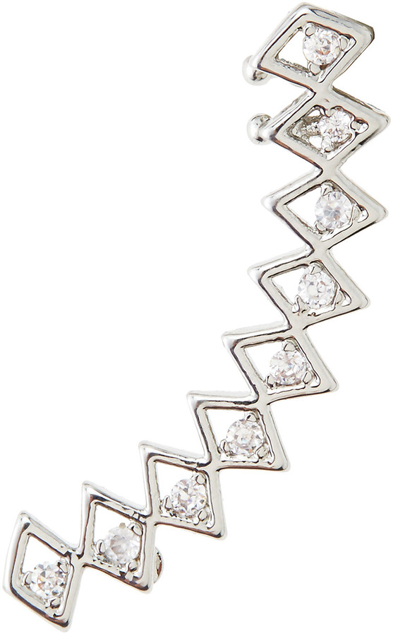 Jules Smith Art Deco Ear Cuff