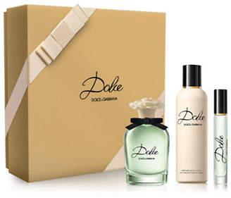 Dolce & Gabbana Dolce Three-Piece Holiday Gift Set