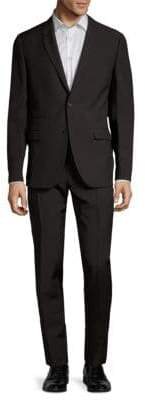 Valentino Classic Notch Lapel Suit