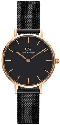 Daniel Wellington DW00100245 Petite 28mm Ashfield Black Watch