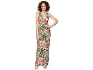 Nicole Miller Vanessa Maxi Dress