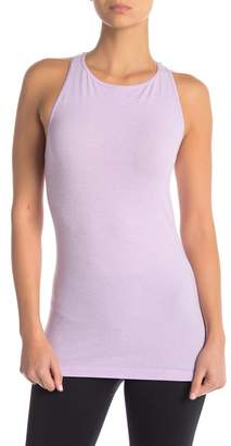 Zella Z By Spar High Neck Tank Top