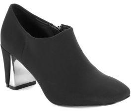 Donald J Pliner Calla Ankle Boots