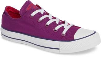 Converse Chuck Taylor(R) All Star(R) Seasonal Ox Low Top Sneaker
