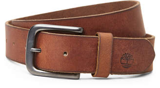 Timberland Solid Leather Belt