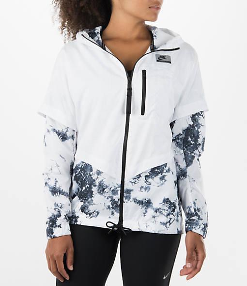 Nike Women's International Jacket
