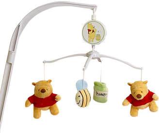 Disney Baby Playful Pooh Mobile