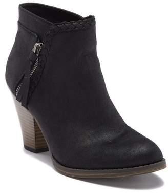 Mia Kori Braided Boot