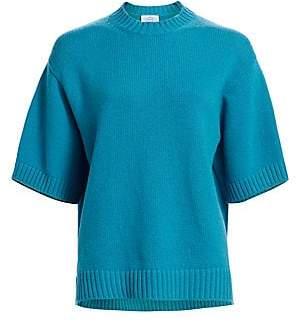 Prada Women's Lana Oversized Knit Sweater