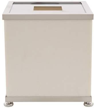Zodiac Square Marble Tissue Box