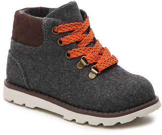 Carter's Marsh Toddler Boot - Boy's