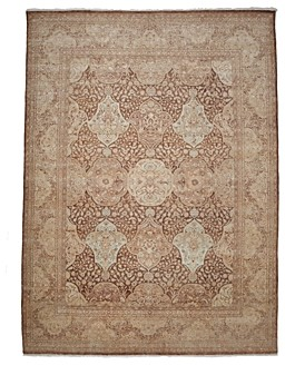 Oushak Collection Oriental Rug, 9'1 x 12'5