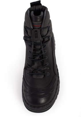 Camper Kiko Kostadinov x Lab Leather Boots