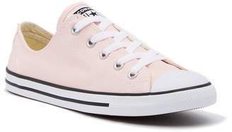Converse Chuck Taylor All Star Dainty Oxford Sneaker (Women)